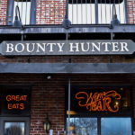 Bounty Hunter Wine Bar