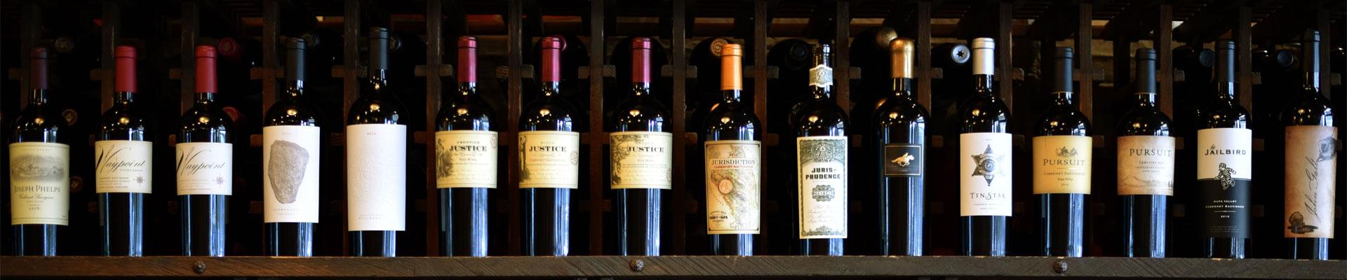 Bounty Hunter Wine Bar & Smokin' BBQ Wine Shop